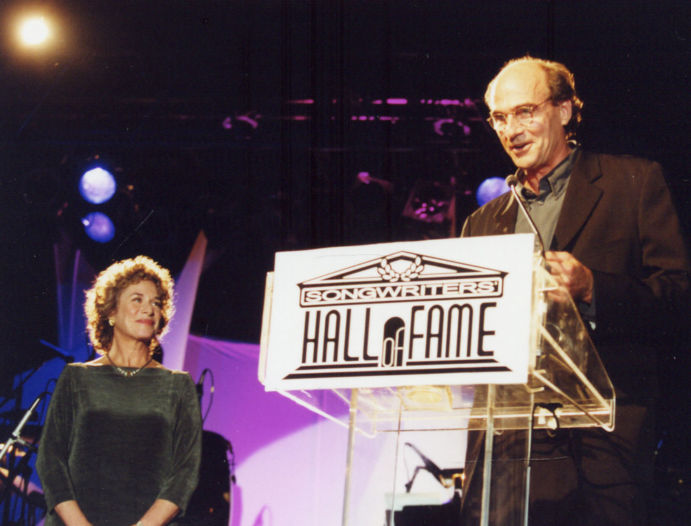 2000 Award and Induction Ceremony   Songwriters Hall of Fame