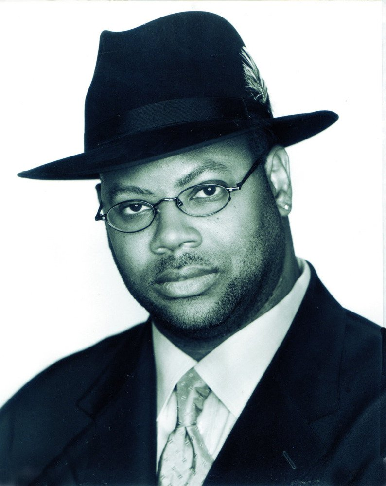 "James ""Jimmy Jam"" Harris III"