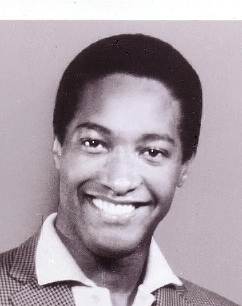 Sam Cooke | Songwriters Hall of Fame