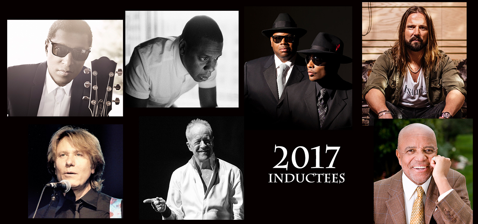 Songwriters Hall Of Fame Announces 2017 Inductees  a626c4c1c868